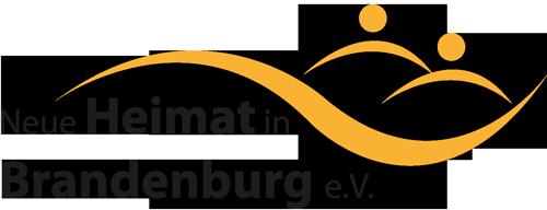 Logo Neue Heimat in Brandenburg e.V.